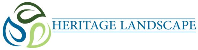 Heritage Landscape Logo